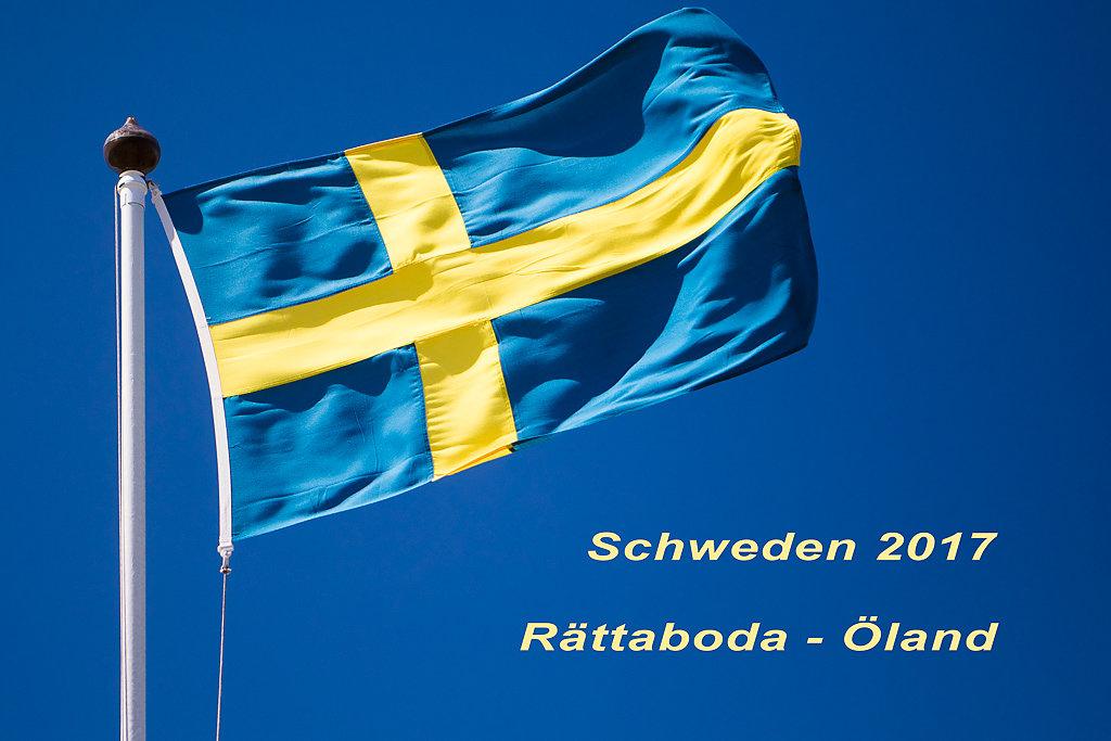 Midsommar 2017  - Sverige